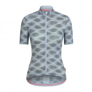 Top velo Rapha Jersey