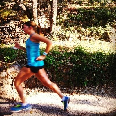 fractionné running