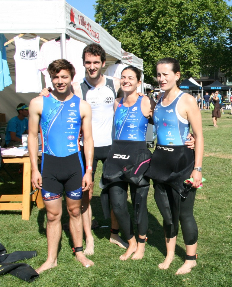 Annecy-triathlon