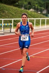 triathlon sprint vernon
