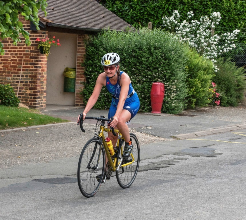 triathlon vernon