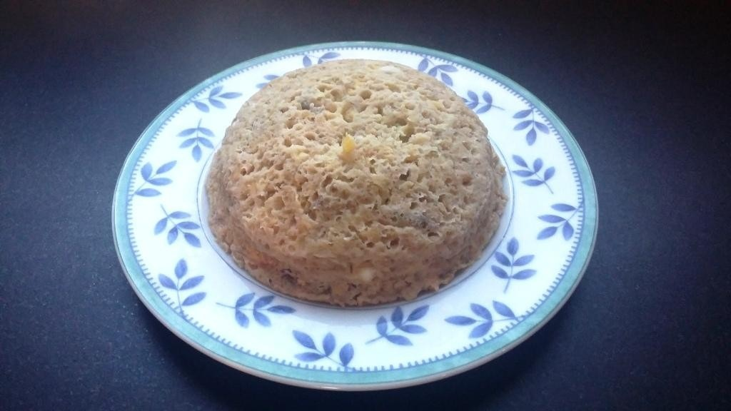 bowlcake