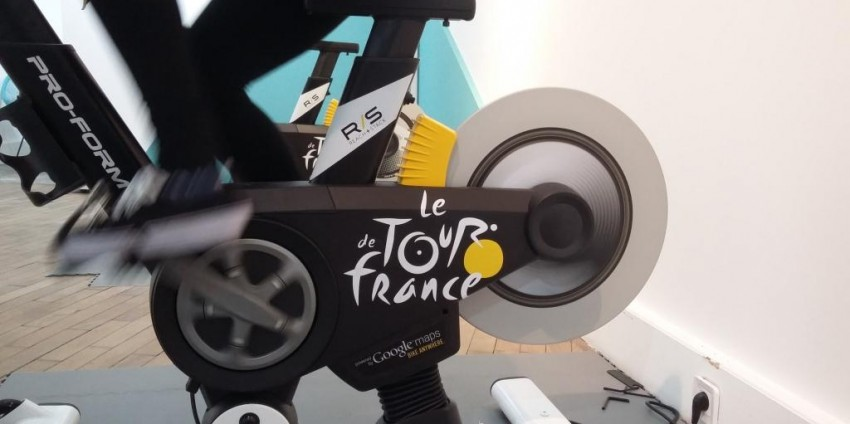Vélo ProForm Tour de France