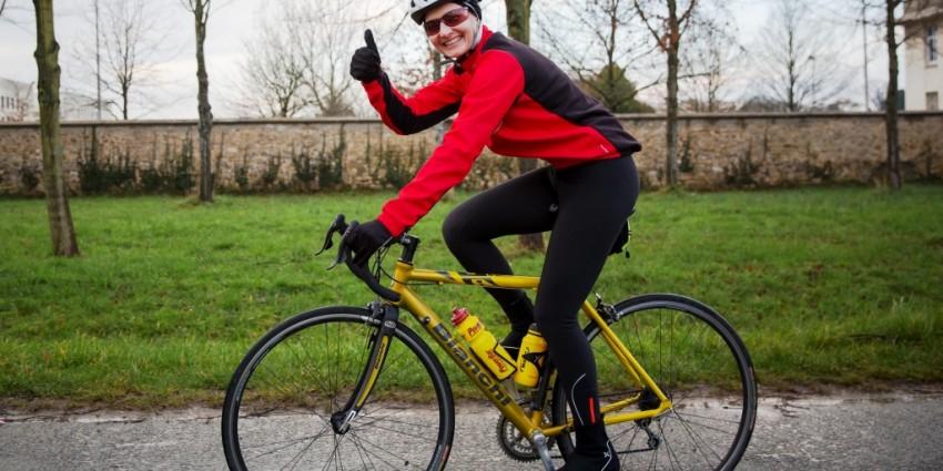Mes indispensables pour le vélo