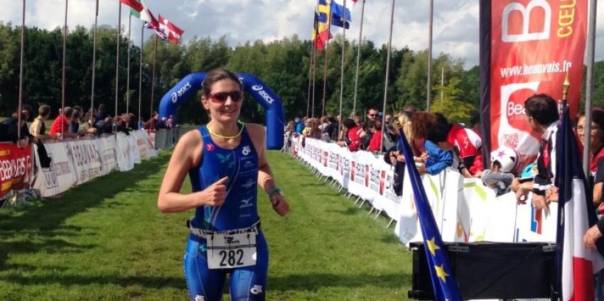 Triathlon Sprint à Beauvais