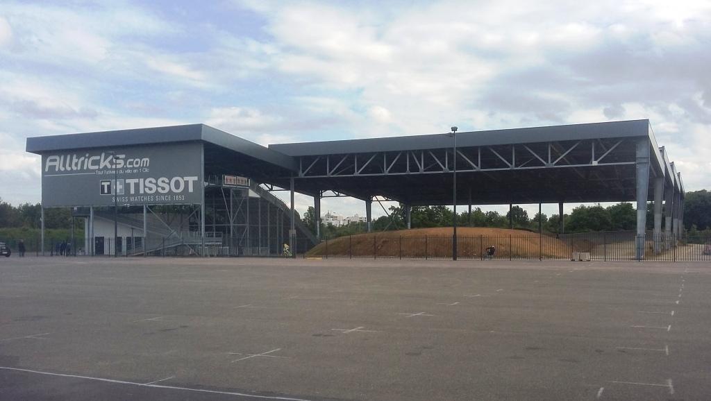 Stadium BMX