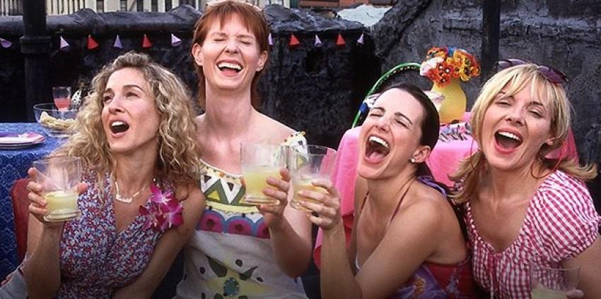 «Girls just wanna have fun»