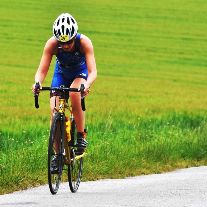 Triathlon Sprint à Vernon