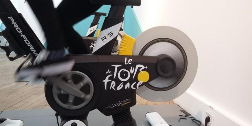 Vélo ProForm Tour de France