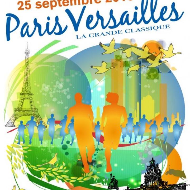 Paris Versailles 2016